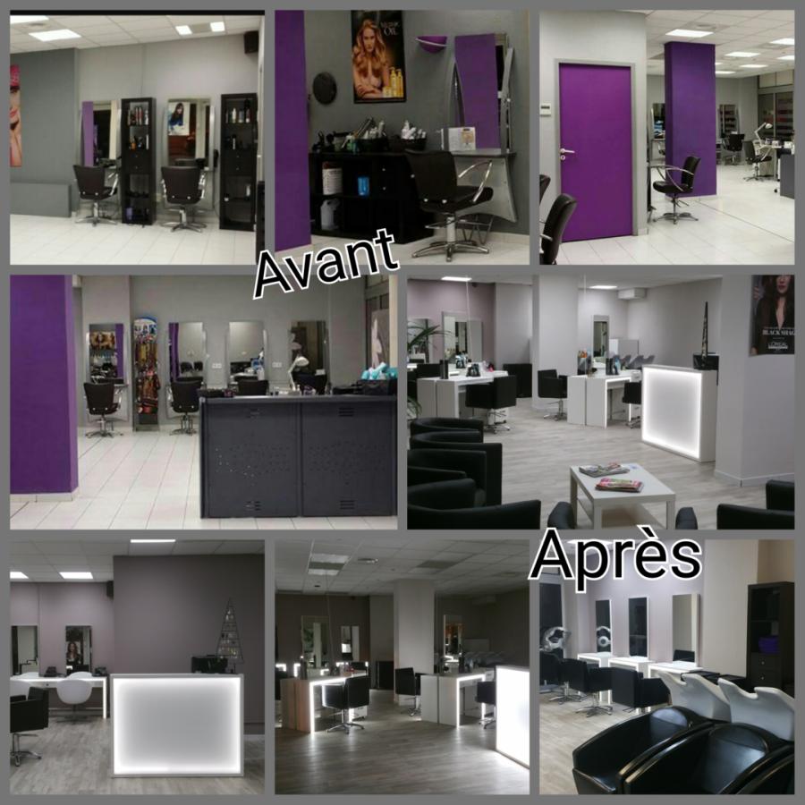 salon de coiffure salon de provence atelier espace beaute salon de provence relooking. Black Bedroom Furniture Sets. Home Design Ideas